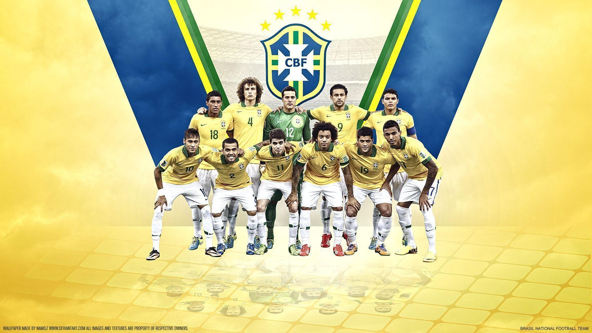 Brazil Wallpapers 1920x1080