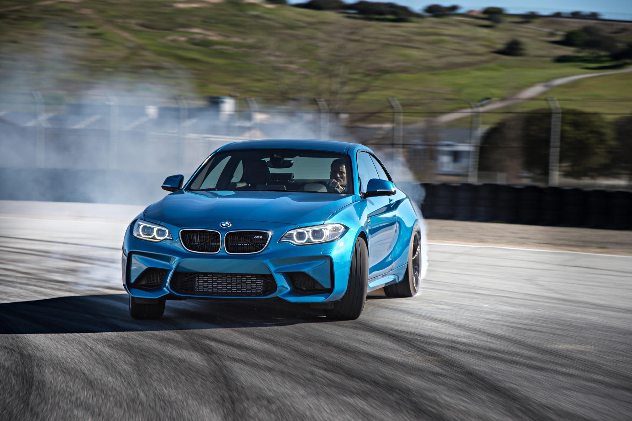 92+ BMW M2 Wallpapers on WallpaperSafari