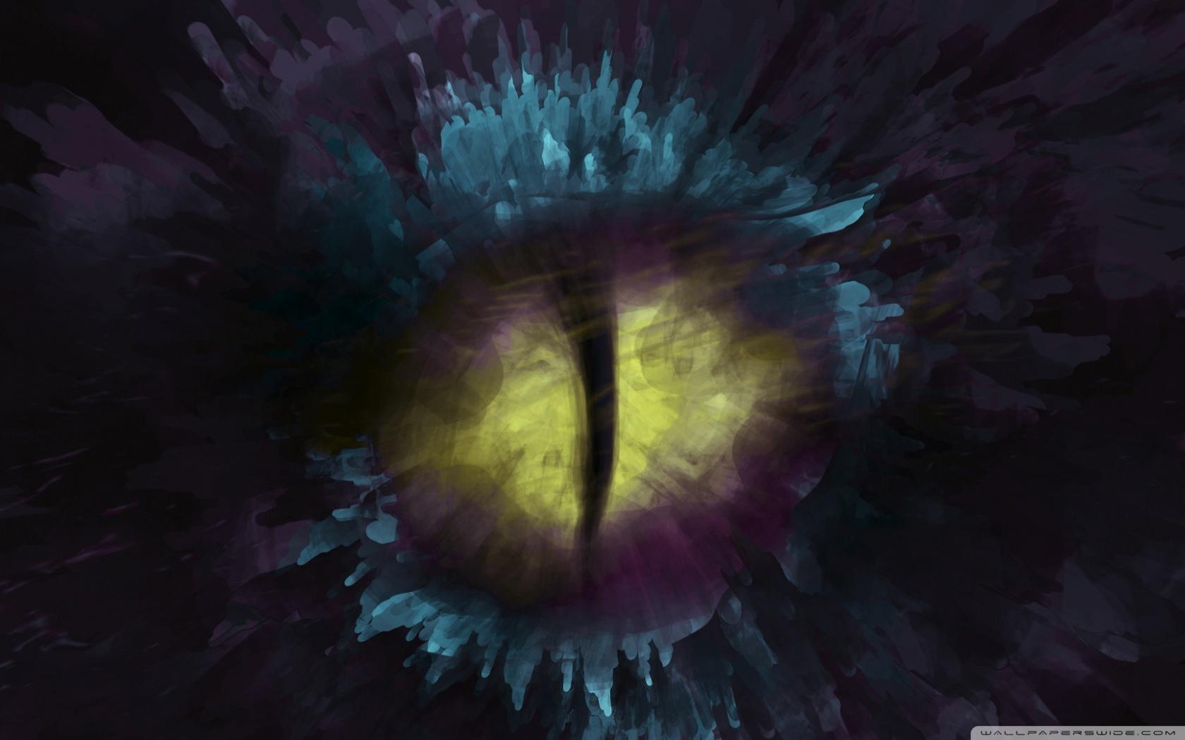 The Dragons Eye One phone wallpaper by supakorn 1680x1050