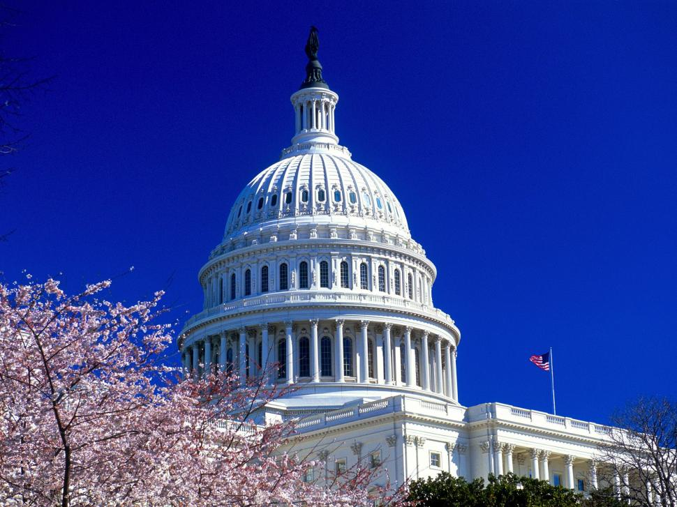 United States Capitol HD wallpaper photography Wallpaper Better 970x727