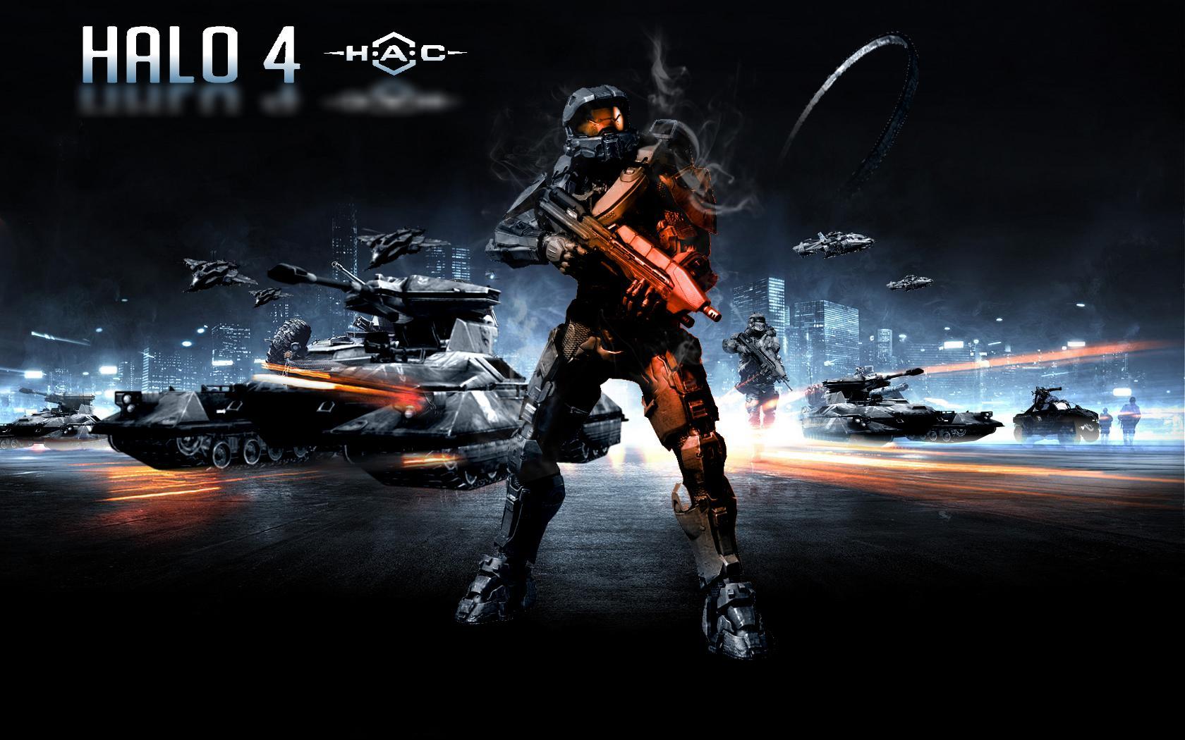 Description Halo 4 Wallpaper is a hi res Wallpaper for pc desktops 1680x1050