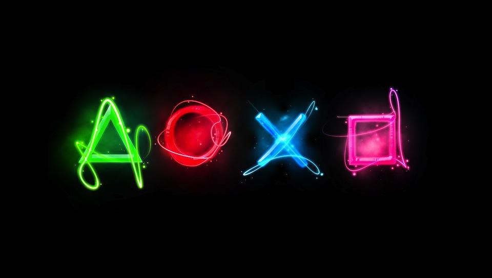 Playstation Logo PS Vita Wallpapers   PS Vita Themes and 960x544