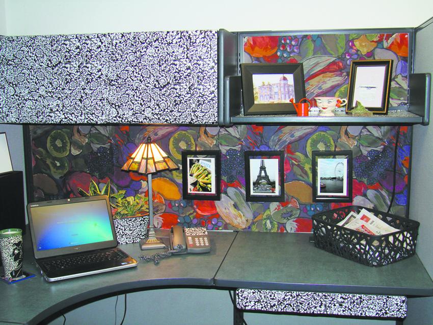 Cubicle Wallpaper Ideas Wallpapersafari