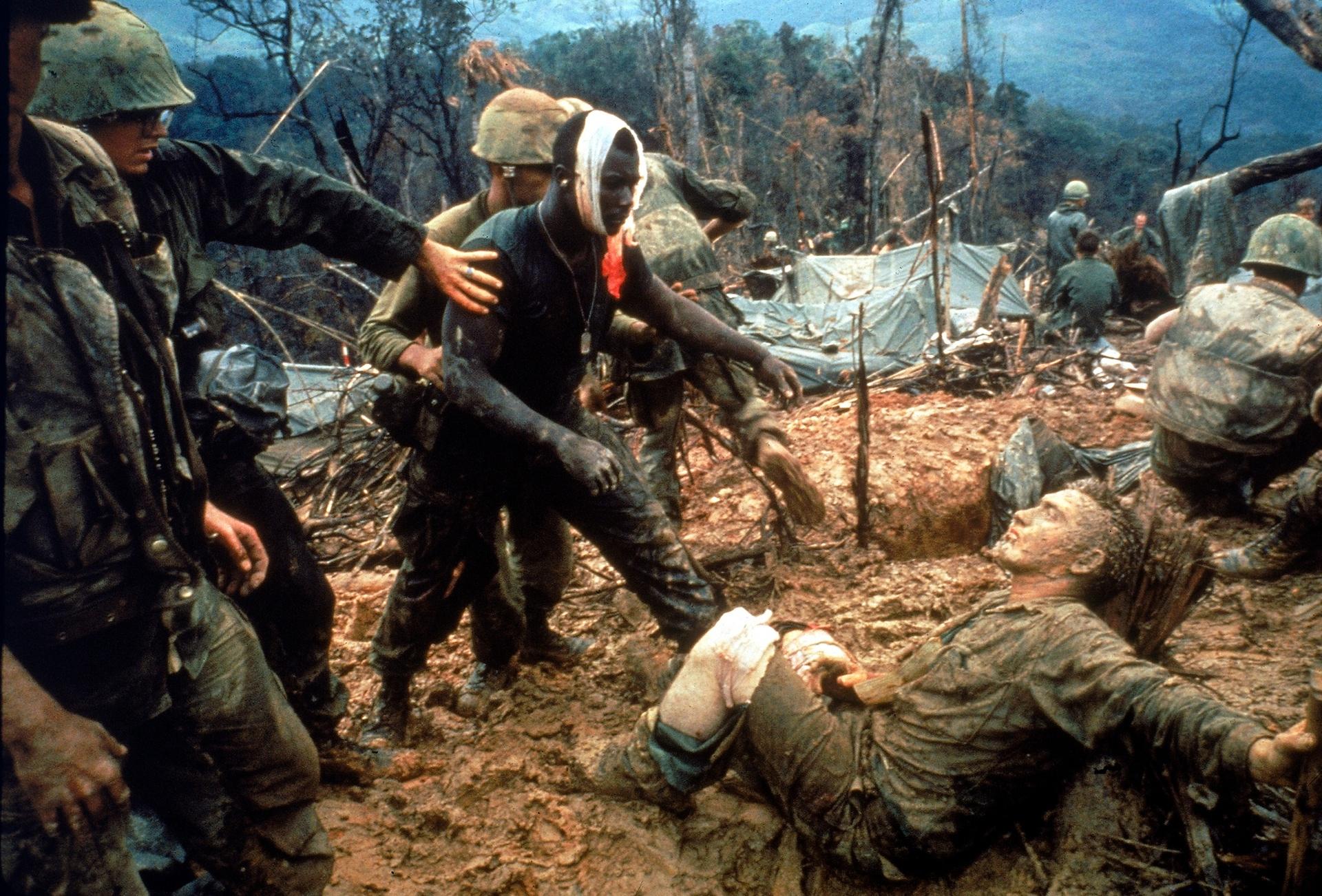 Vietnam War HD Wallpaper Background Image 1920x1302 ID 1920x1302