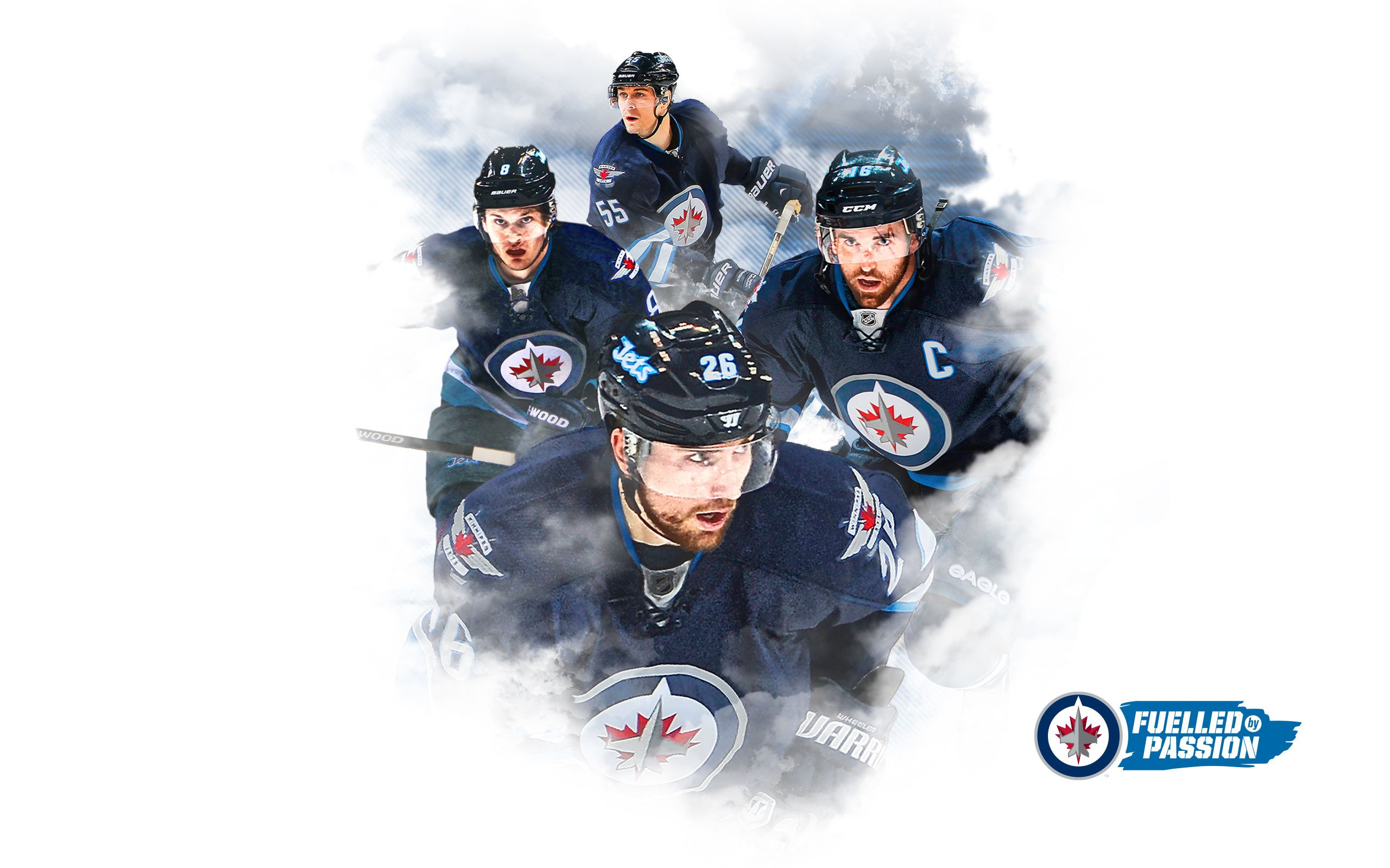 Pin Winnipeg Jets Desktop Wallpapers Multimedia 2560x1600