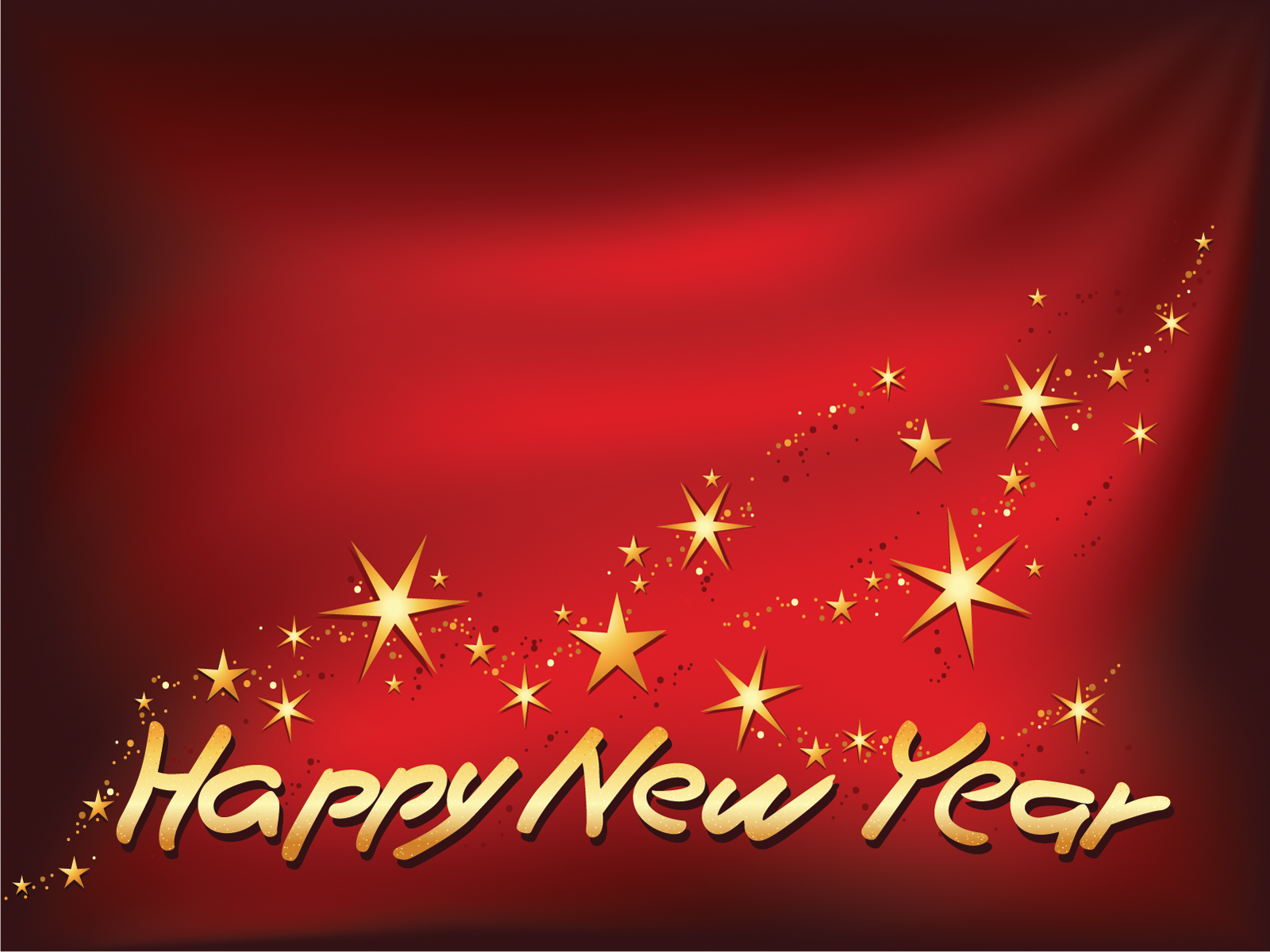 New Year Wallpapers   Page 3 1600x1200