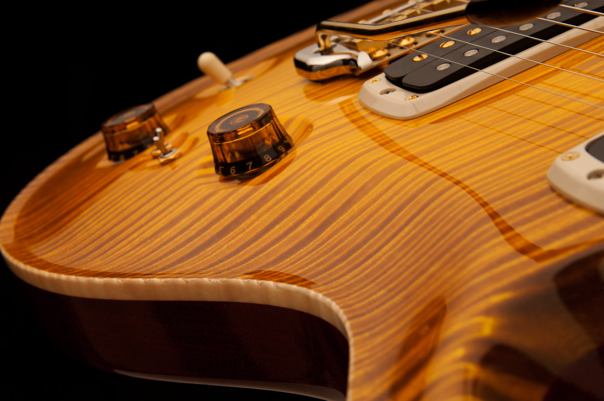 PRS Guitar Wallpaper HD 1080p