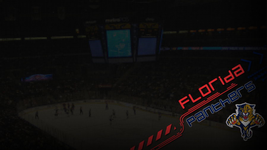 Florida Panthers Wallpaper by Flyer48 900x506