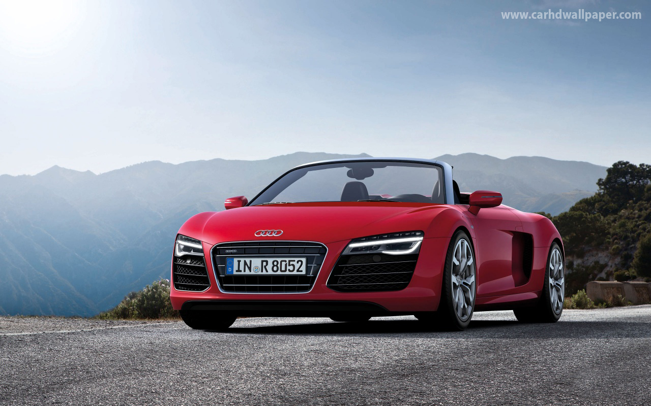 Audi R8 Wallpaper HD Car HD Wallpapers 1280x800