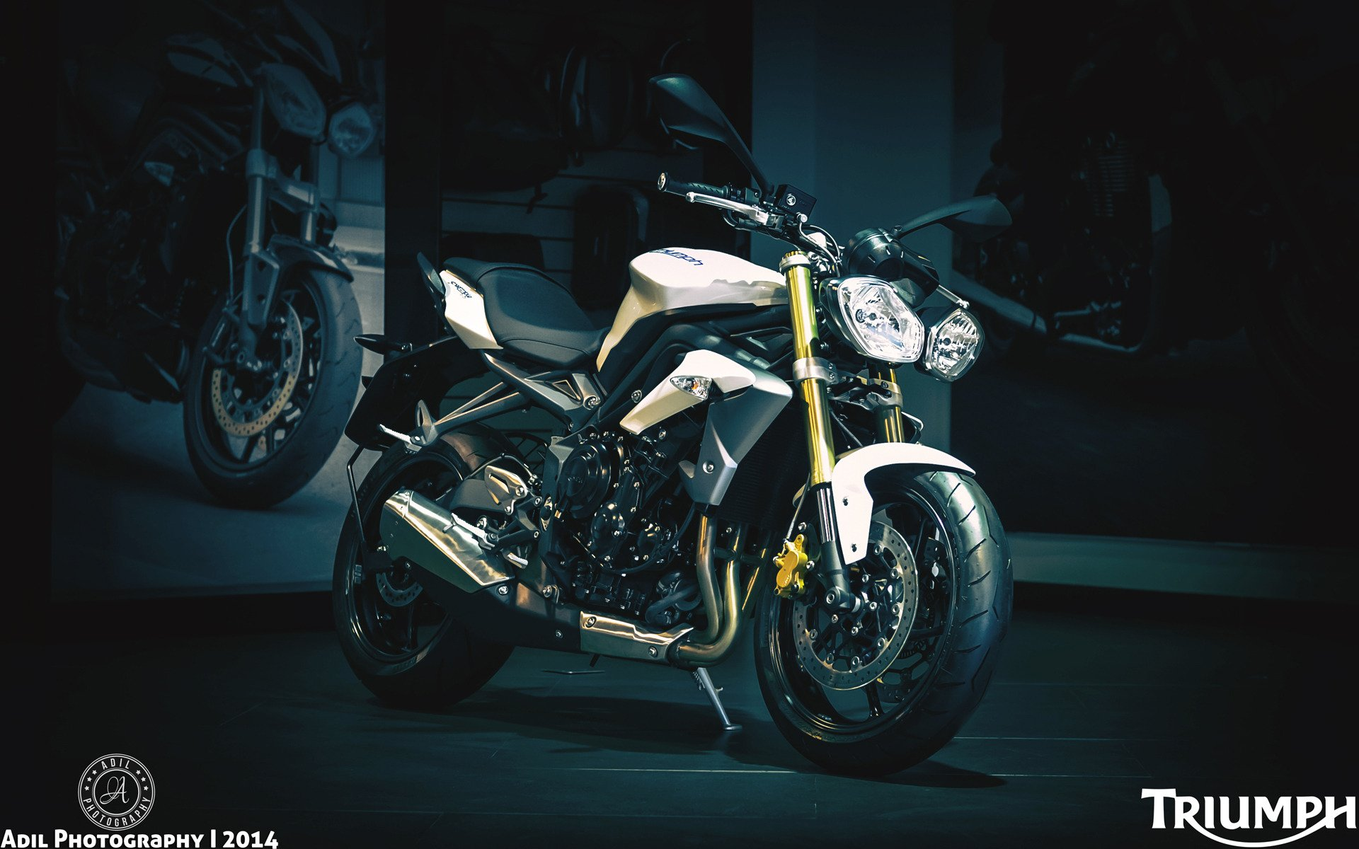 Triumph Street Triple Wallpaper Wallpapersafari