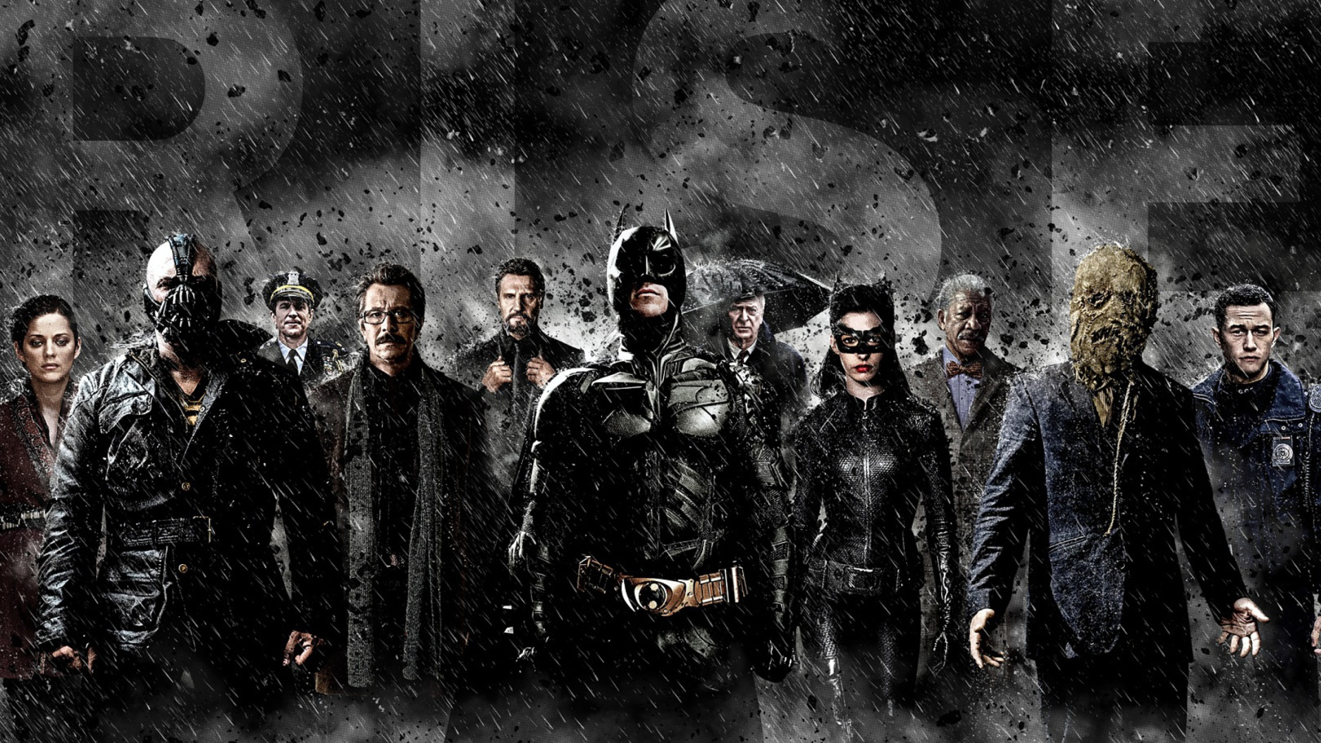 Batman Trilogy 1920x1080 wallpaper1920X1080 wallpaper screensaver 1920x1080