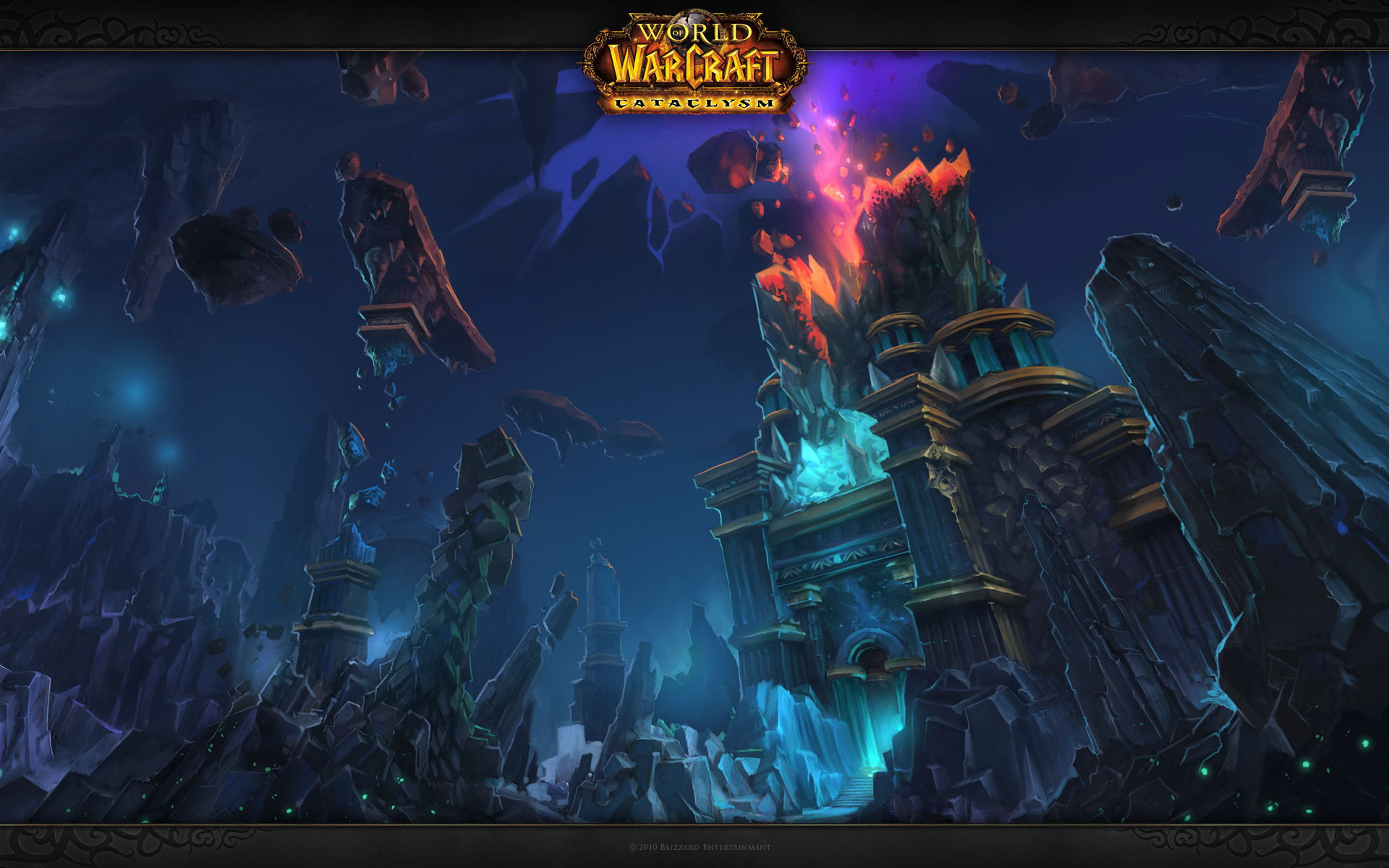 Free Download World Of Warcraft Cataclysm Computer