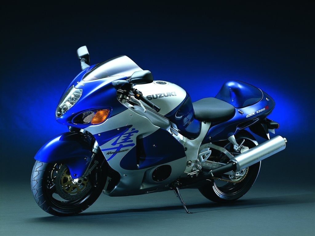 selibrity tattoos Suzuki Hayabusa Wallpapers 1024x768