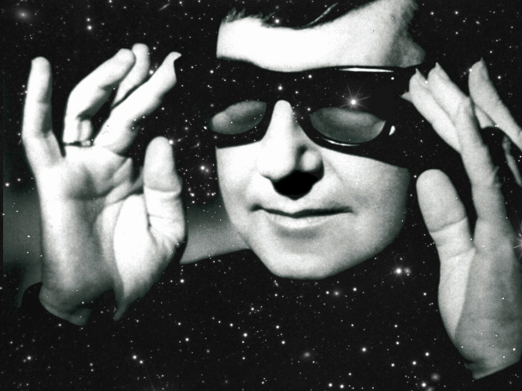 16 Roy Orbison Wallpapers On Wallpapersafari
