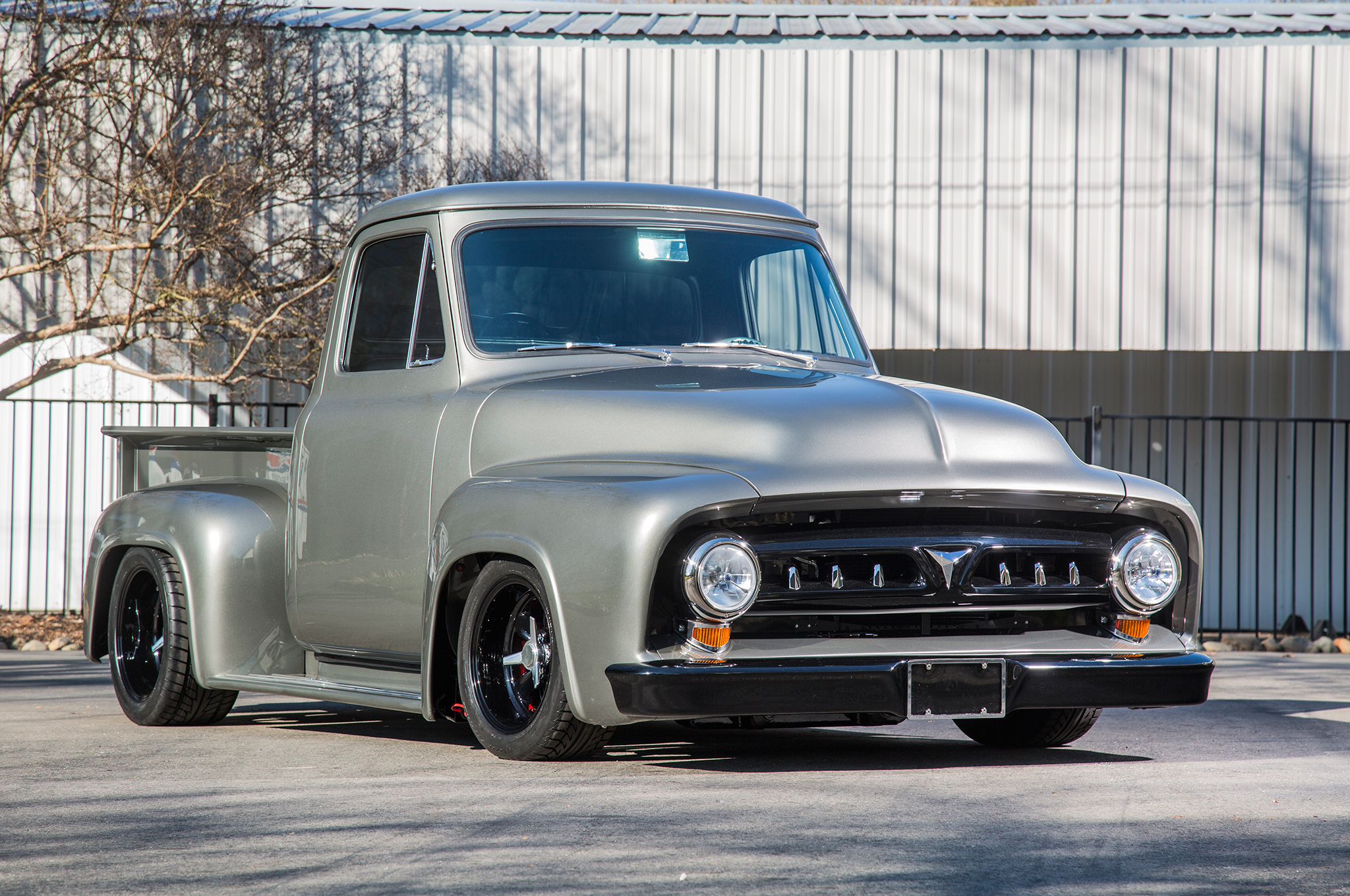 Ford F100 Wallpaper and Background Image 1280x1024 ID97411 2048x1360