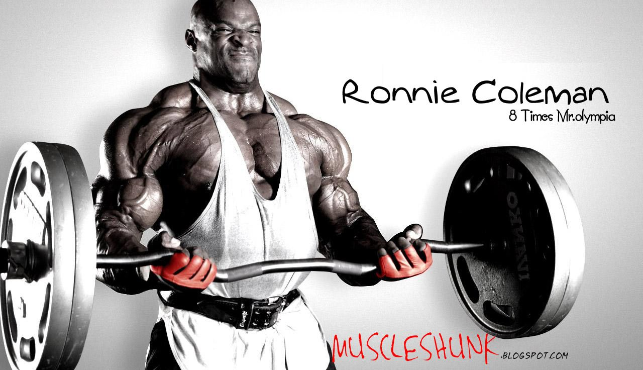 Mr Olympia Wallpapers 1280x736