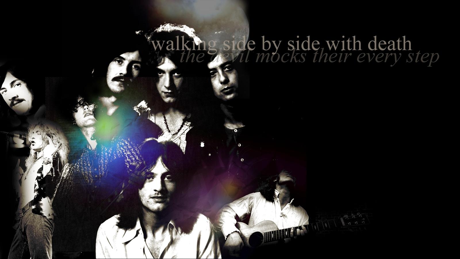 Led Zeppelin Backgroundfree Led Zeppelin Background 2816x1600