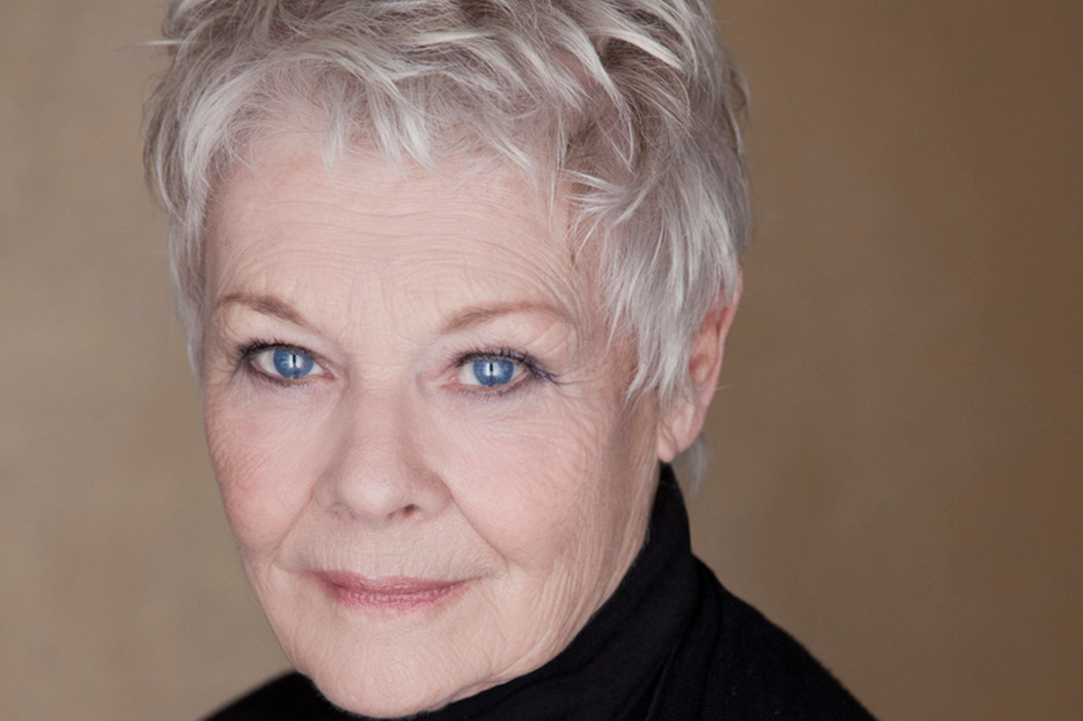 Please Dont Call Me A National TreasureI Hate It Judi Dench 2197x1463