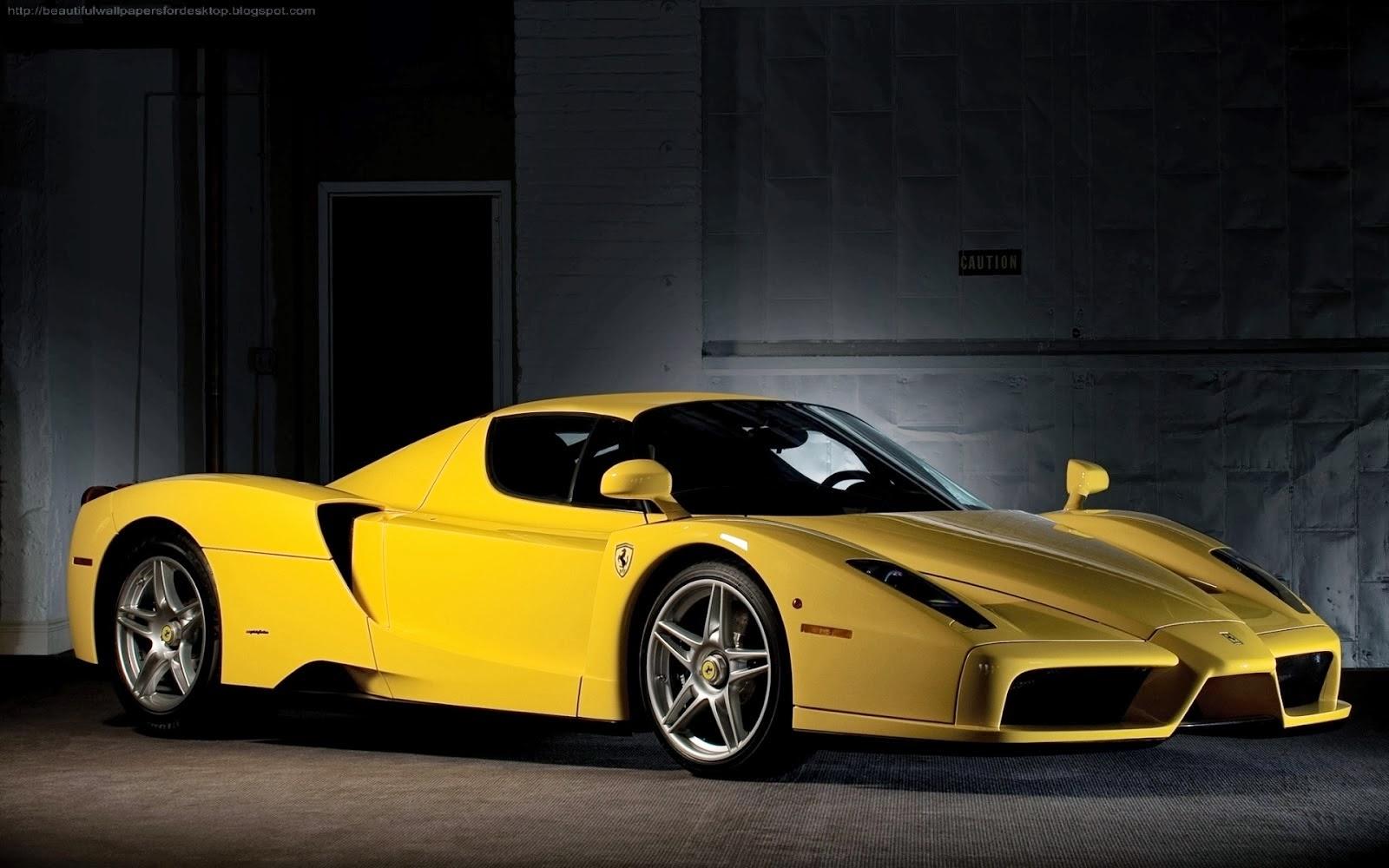 Beautiful Wallpapers Beautiful Yellow Cars Wallpapers Desktop 1600x1000