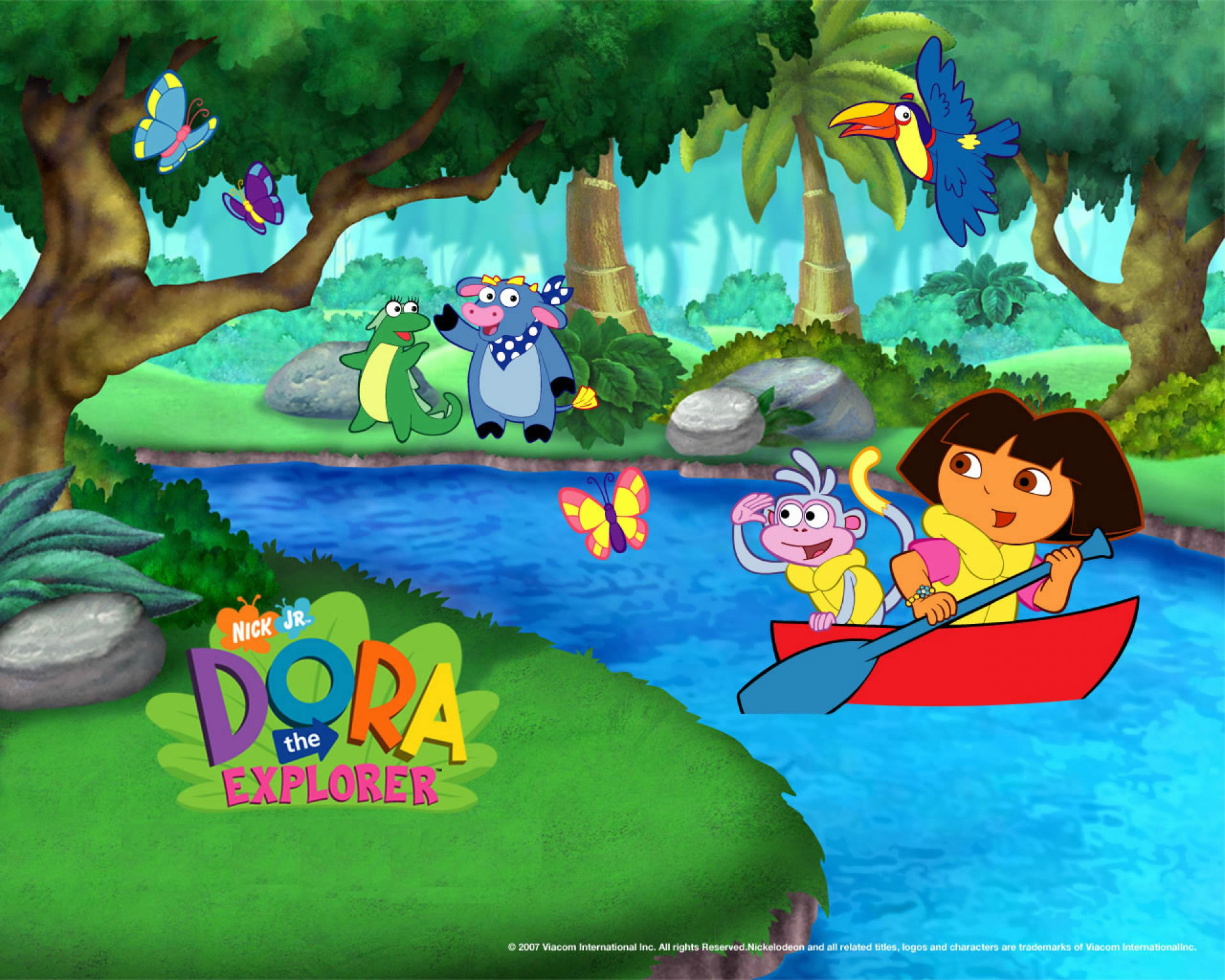 Dora Pictures   Huge Collection of Dora The Explorer Pictures 1920x1536