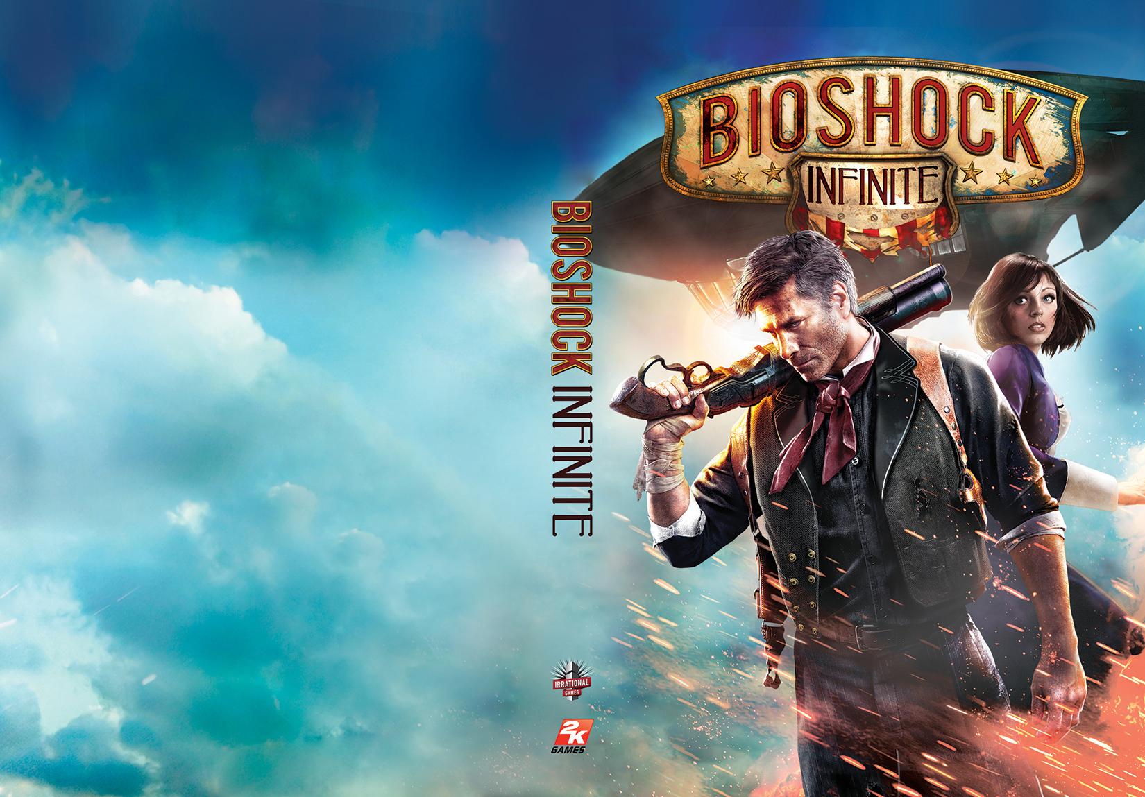 Bioshock Infinite Elizabeth Burial At Sea