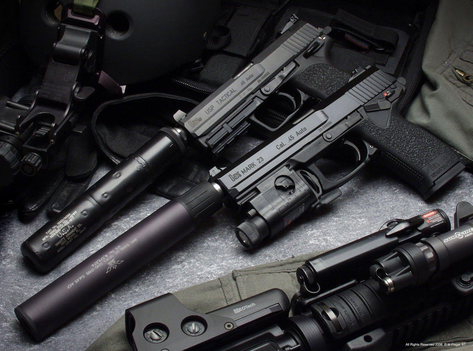 Guns amp Weapons Cool Guns Wallpapers 3 1600x1188