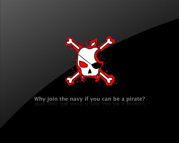 skulls skulls pirates skull and crossbones pirage 1280x1023 wallpaper 600x479