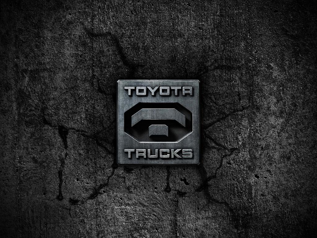Toyota Trucks Wallpaper   image 167 1024x768