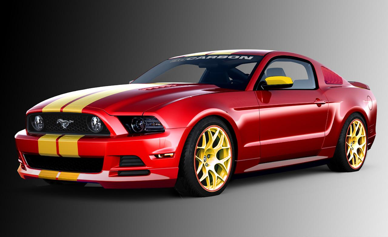 Ford Mustang Wallpaper Top 10 Classic American Muscle Cars Best 1280x782