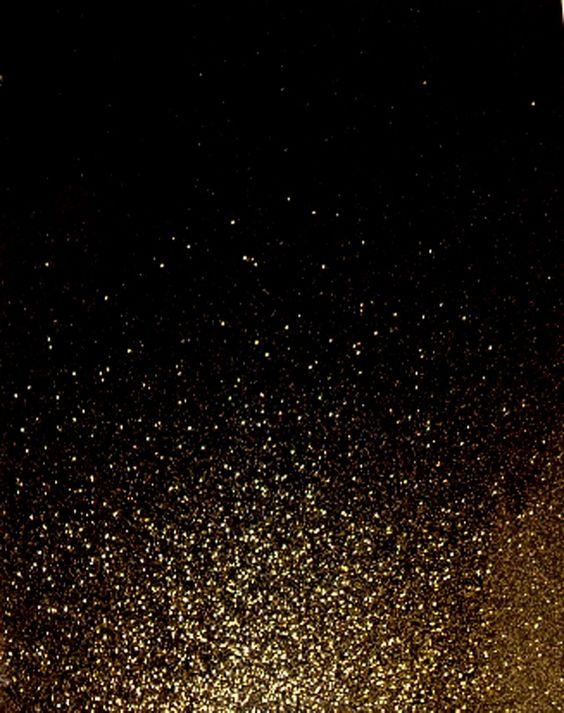 Black And Gold Glitter Wallpaper Fall 564x713