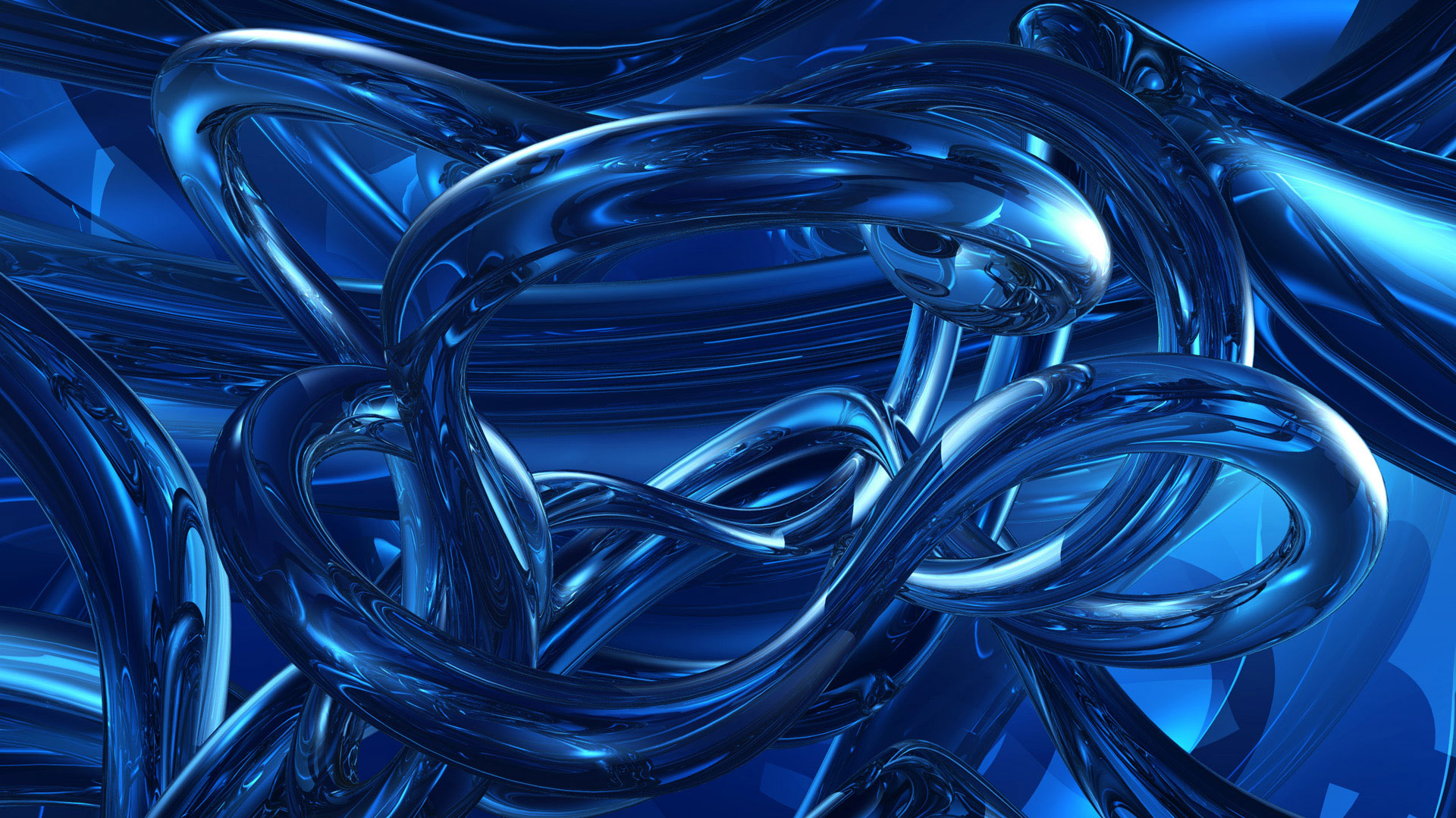 Dark Blue Abstracts Wallpapers HD Wallpapers 1920x1080
