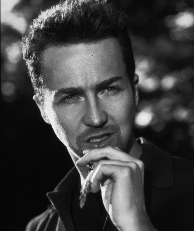 Edward Norton wallpaper 24jpg 670x800