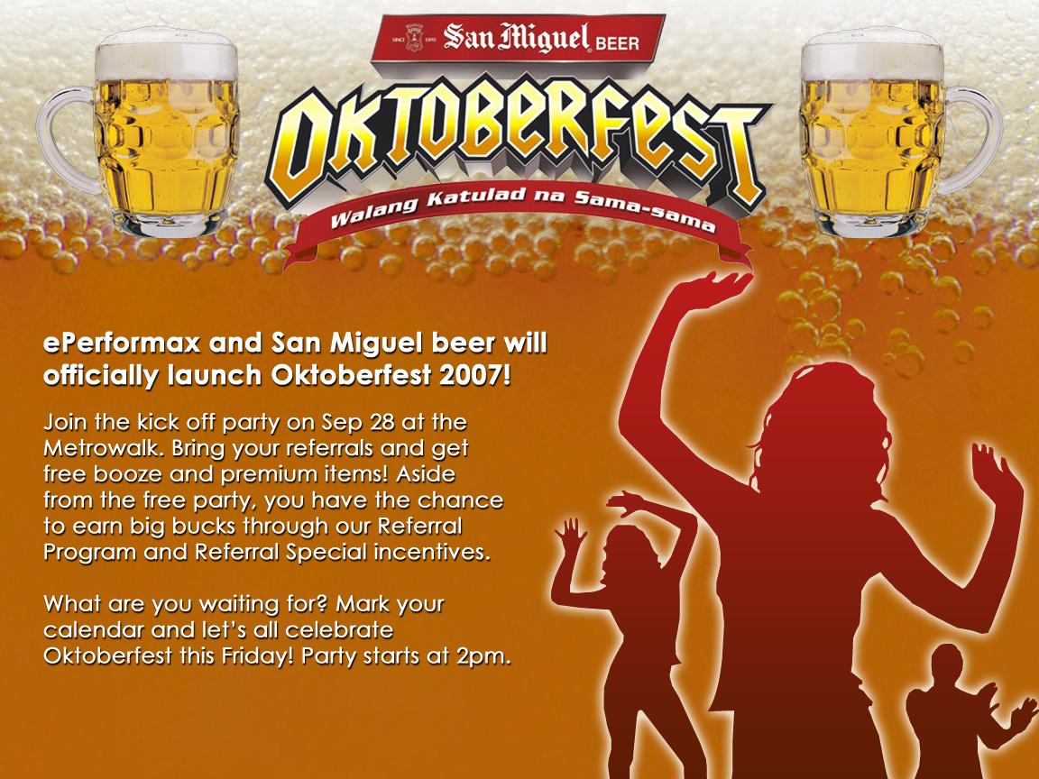 Oktoberfest Wallpaper by rtungol 1152x864