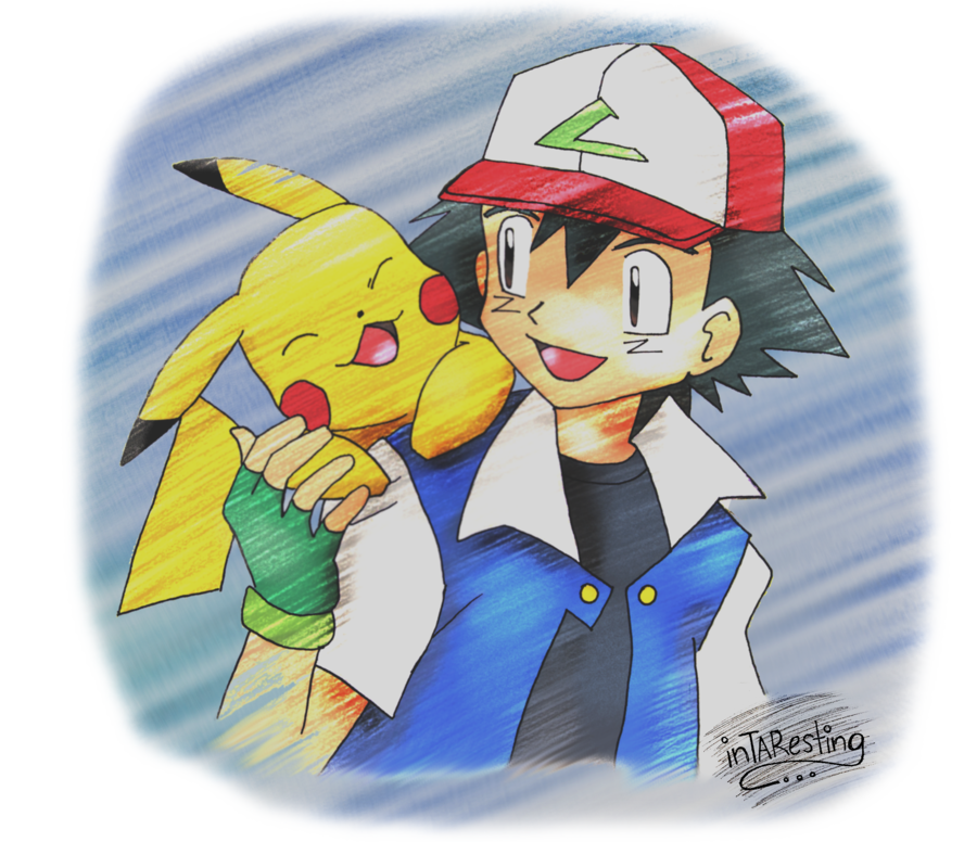 ash and pikachu love pokemon ash and serena funny pokemon ash and may 900x776