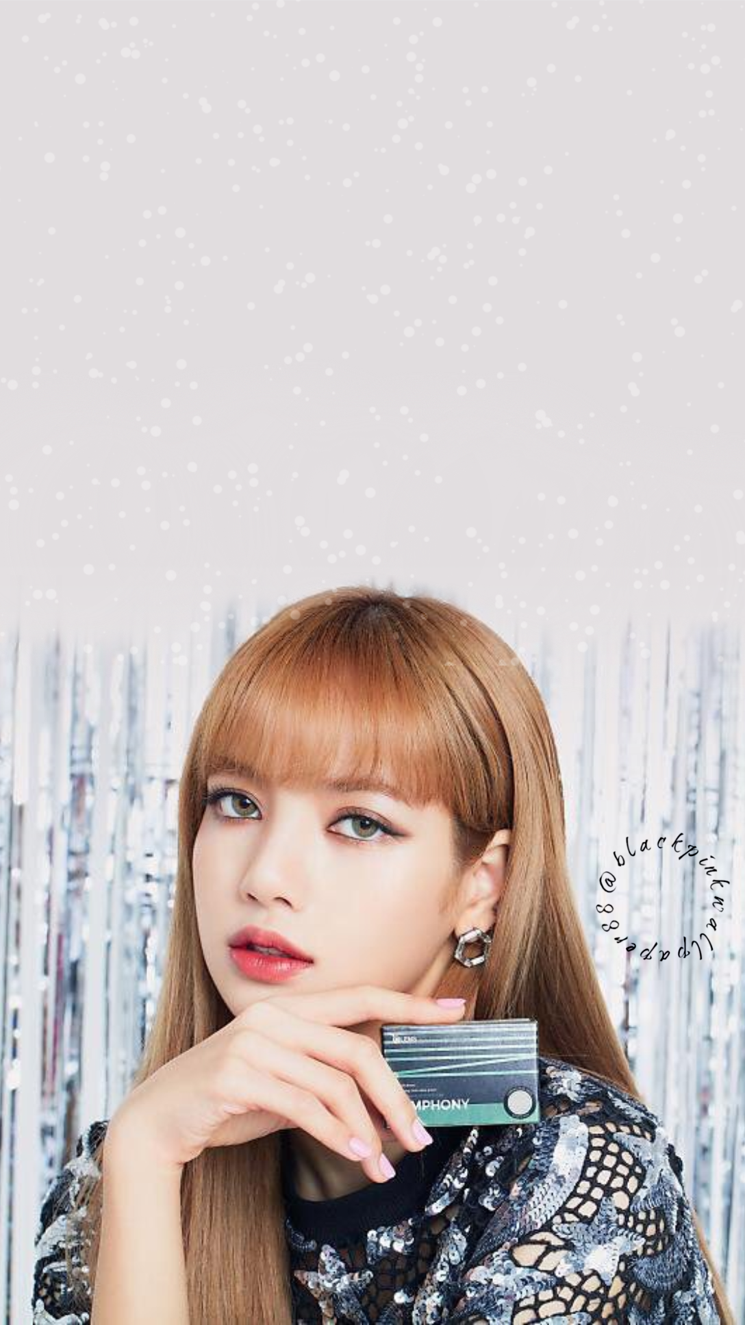 Free Download Lisa Blackpink Wallpaperlockscreen Follow Me On Instagram For 1088x1935 For Your Desktop Mobile Tablet Explore 19 Blackpink Lisa Wallpapers Blackpink Lisa Wallpapers Lisa Blackpink Wallpapers Blackpink Lisa