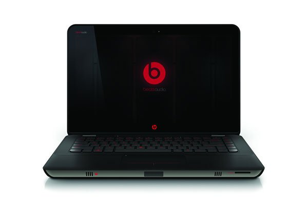 Eye Candy Hardware HP ENVY 14 Beats Edition Notebook for Music Lovers 600x400