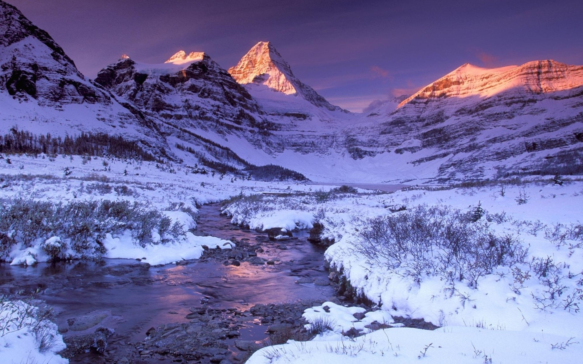 wallpapercomphotosnow covered mountains wallpaper39html 1920x1200
