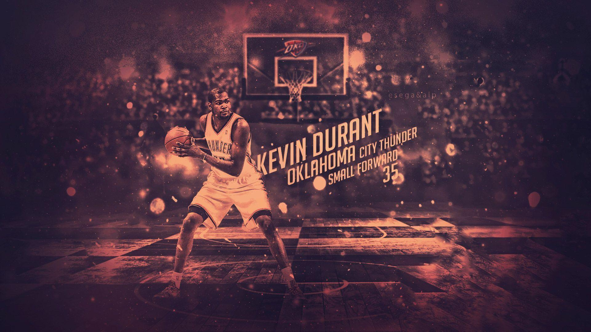 Kevin Durant Wallpapers HD 2016 1920x1080