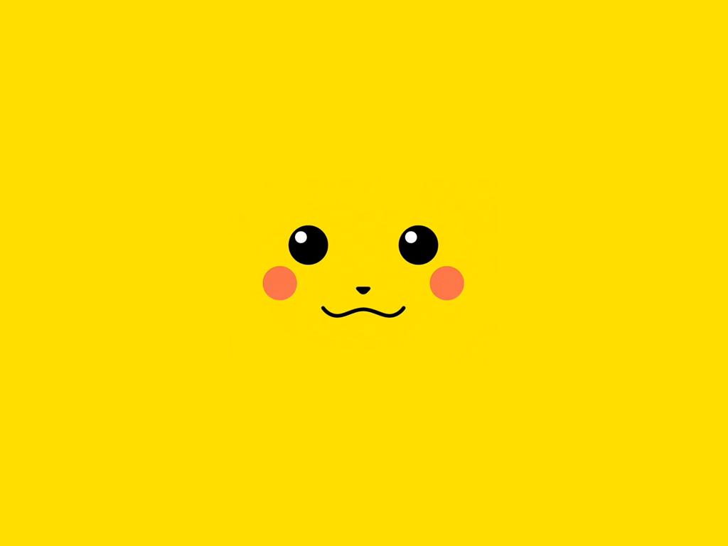 48+ Cute Pikachu Wallpapers on WallpaperSafari