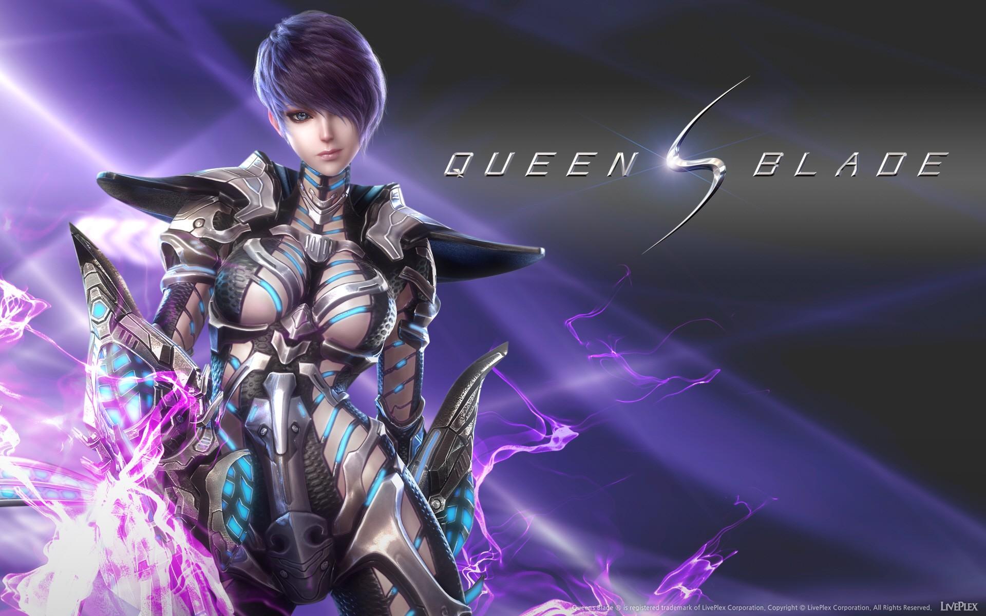 Queens Blade Wallpaper 1920x1200 Queens Blade Queens 1920x1200