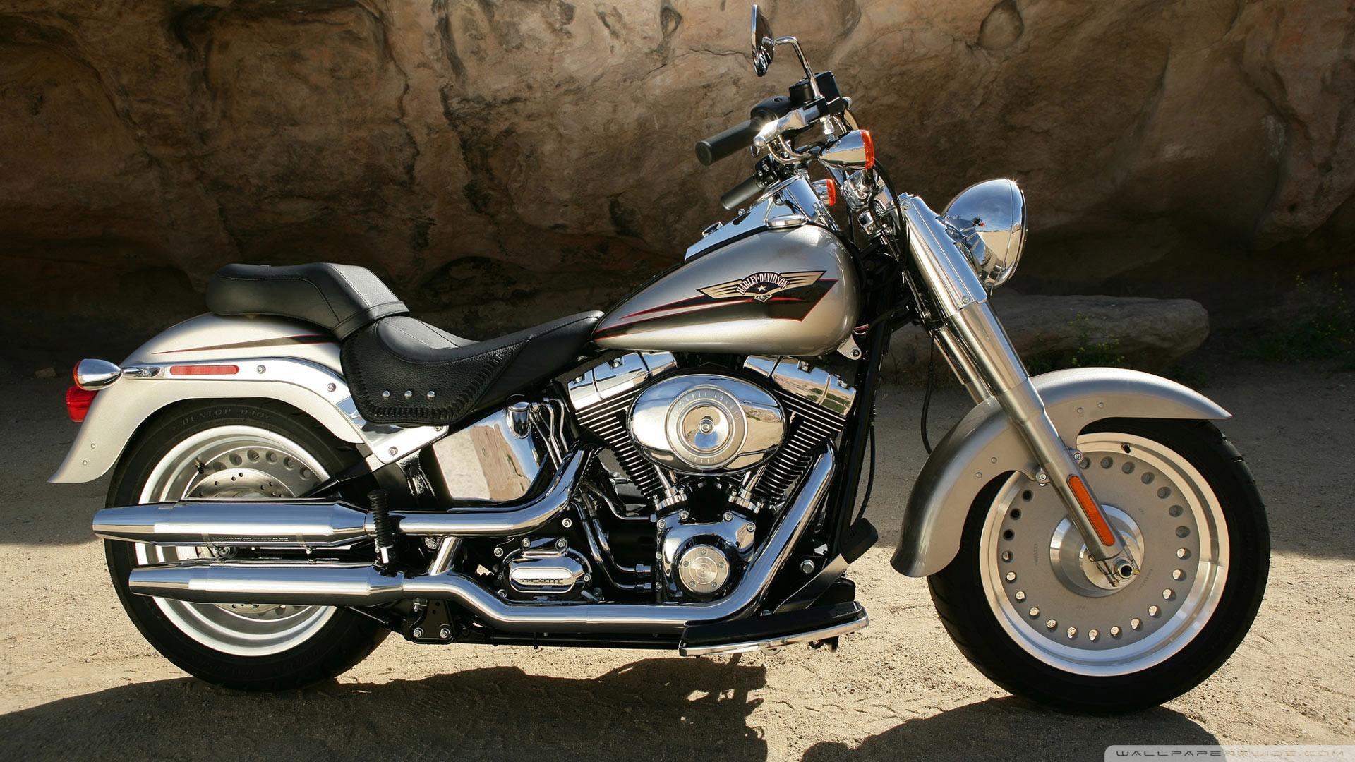 Harley Davidson Bike 8 1920x1080 HD Wallpaper Bikes Motorcycles 1920x1080
