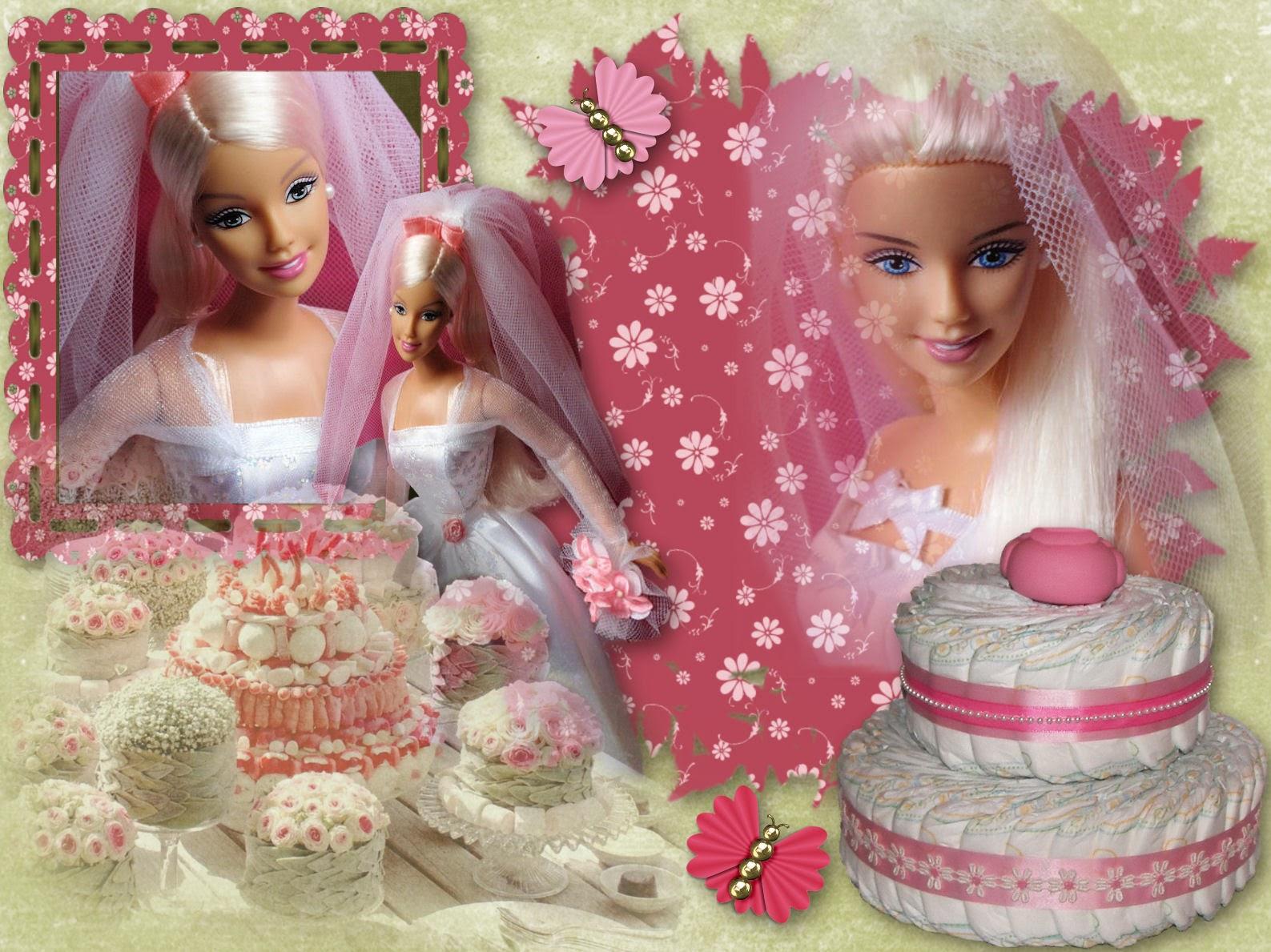 Barbie Dolls Hd Wallpaper Free Download: Barbie HD Wallpapers