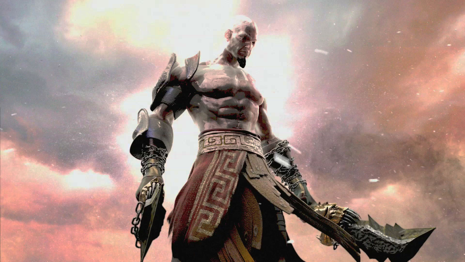 Group of kratos hd wallpaper 3d god of war wallpaper wallpapersafari voltagebd Choice Image