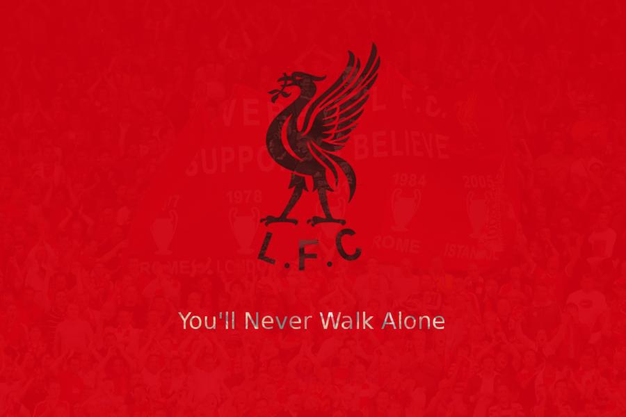 Youll Never Walk Alone Wallpaper   Liverpoolfcinth 900x600