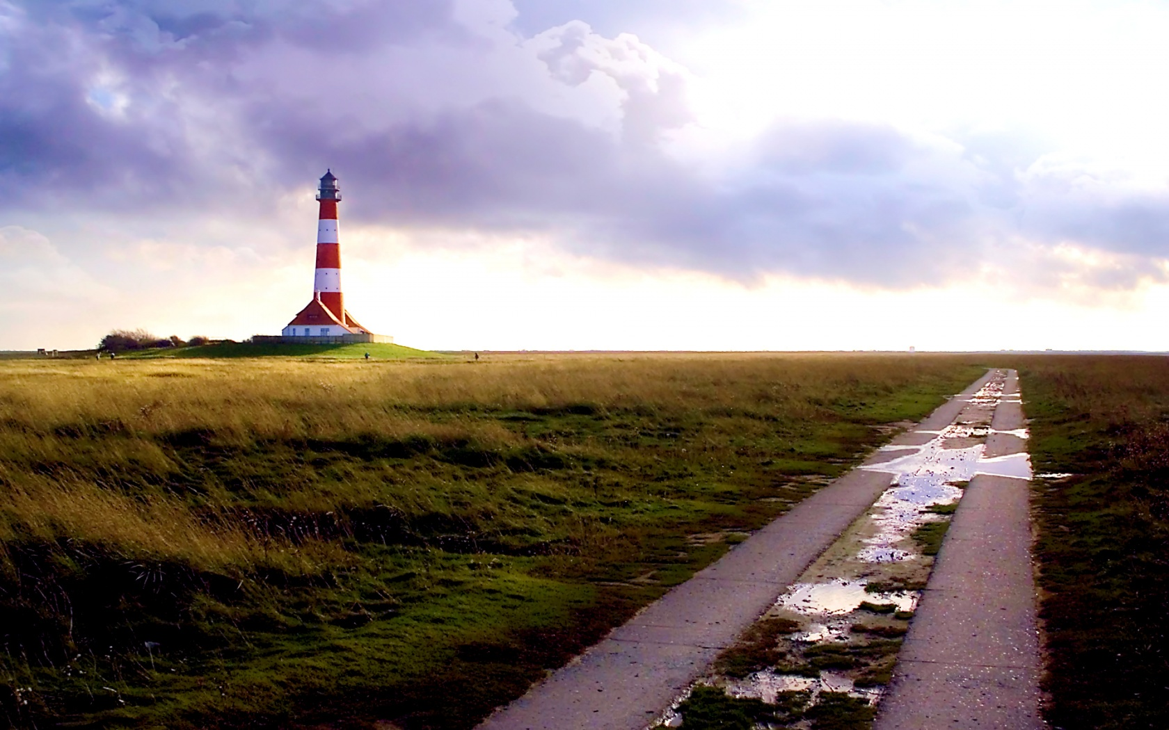 Near Lighthouse Wallpapers HD Wallpapers 1680x1050