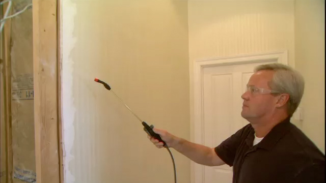 Removing Wallpaper from Walls Todays Homeowner 640x360