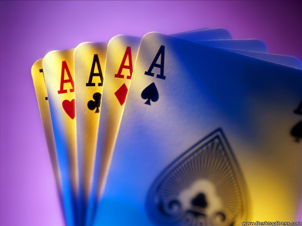 wallpapers 3d digital art backgrounds playing cards playing cards 1024x768
