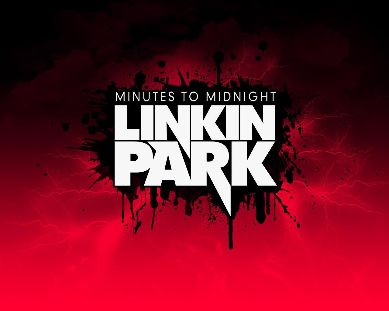 Logo Logo Wallpaper Collection LINKIN PARK LOGO WALLPAPER 1280x1024