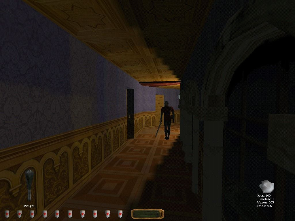 Thief II The Metal Age Screenshots for Windows   MobyGames 1024x768