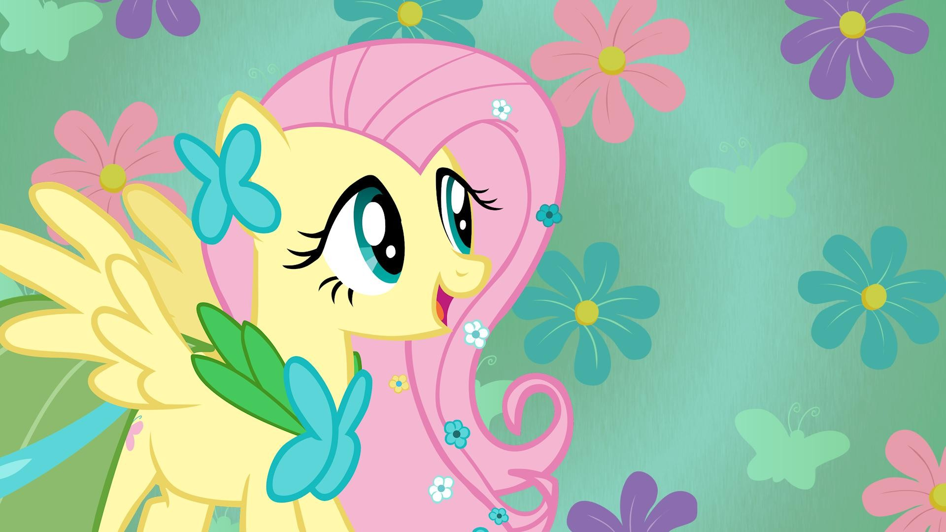 [46+] My Little Pony HD Wallpapers on WallpaperSafari